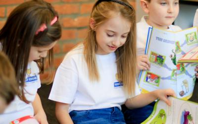 Dobrá jazyková škola – tedy jaká? Jak vybrat dobrou jazykovou školu pro své dítě?